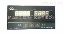 智能数字双回路显示控制仪