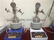 精密化学反应的实验用小型高压反应釜