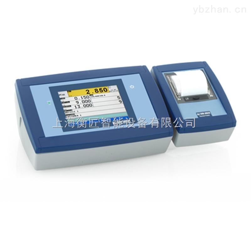 汽车衡称重仪表 地磅仪表称重控制显示器
