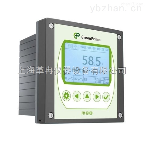 PM8200D-熒光法溶解氧測定儀