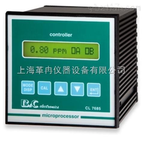 CL7685-在线余氯测定仪