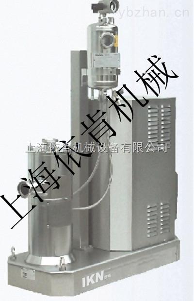 ERS-甘油超高剪切均質機