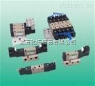 日本CKD喜开理导式3·4通阀选新样本