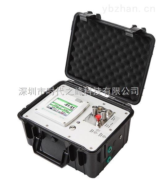 便攜式露點與壓力測量儀