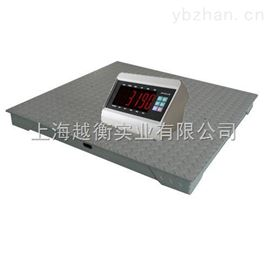 3T电子地磅厂家、平台电子小磅秤规格