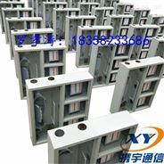 48芯三网合一光纤分纤箱1分32光分路器箱