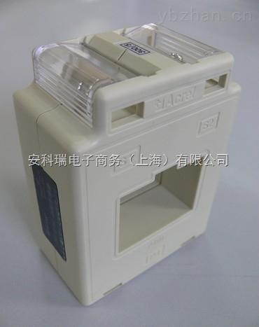 安科瑞AKH-0.66/L-100*50II 剩余电流互感器