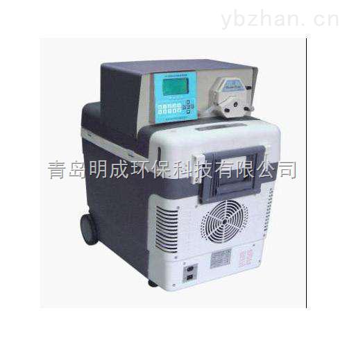 MC-8000D-MC-8000D便攜式水質等比例采樣器