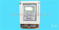 鄭州單相IC卡電表 電子式智能電表