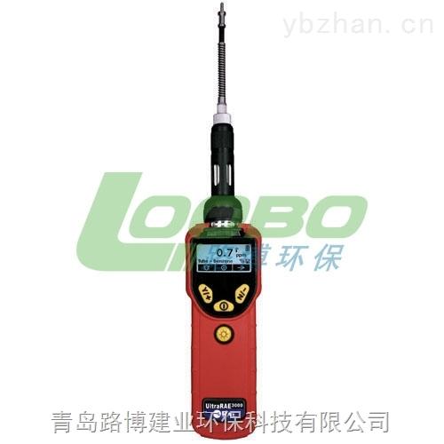 VOC检测仪,可单独检测苯等单一气体