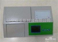 多參數食品安全綜合檢測儀SYS-ND6