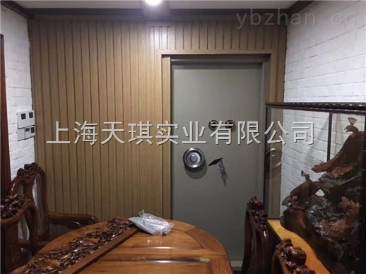 西安欧式客厅隐形门