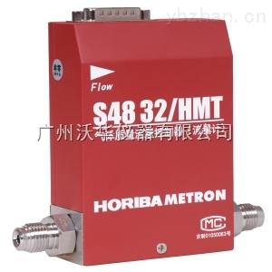 S48 32/HMT-HORIBA METRON質量流量計/控制器