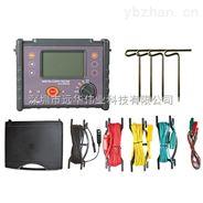 深圳FW-E06A四线接地电阻测试仪