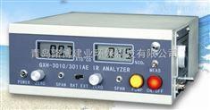 北京华云GXH红外CO/CO2二合一检测仪