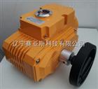 防爆调节电动执行器SYS-ALX-40E