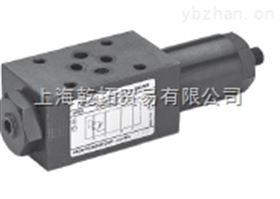 数据资料日本NACHI叠加式减压阀IPH-2B-5-11