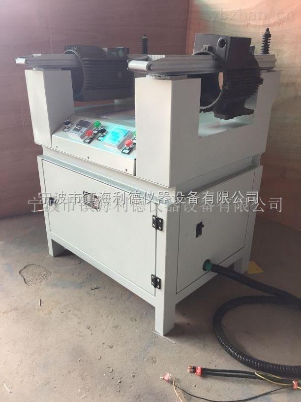 电机铝壳加热器厂家HLD50-2A双工位价格