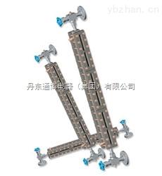 ULB-W型高溫玻璃板液位計