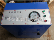扬州电动试压泵厂家供应