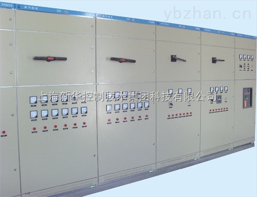 XHMNS低压抽出式开关柜