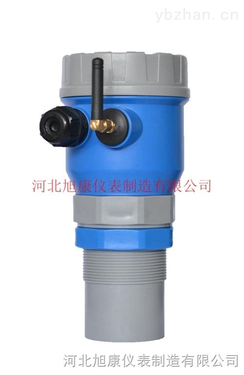 UIG21-H-1-一体式超声波液位计