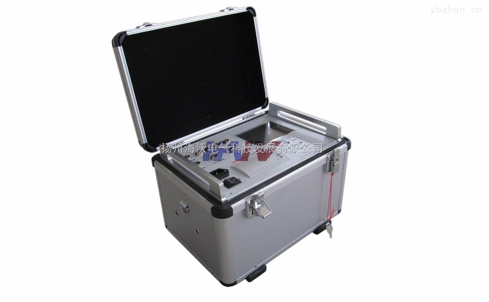 电力系统开关机械特性测试仪