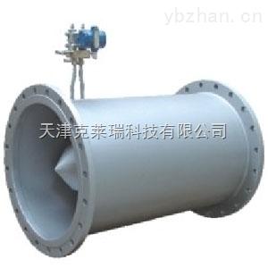 武漢蒸汽V錐型流量計