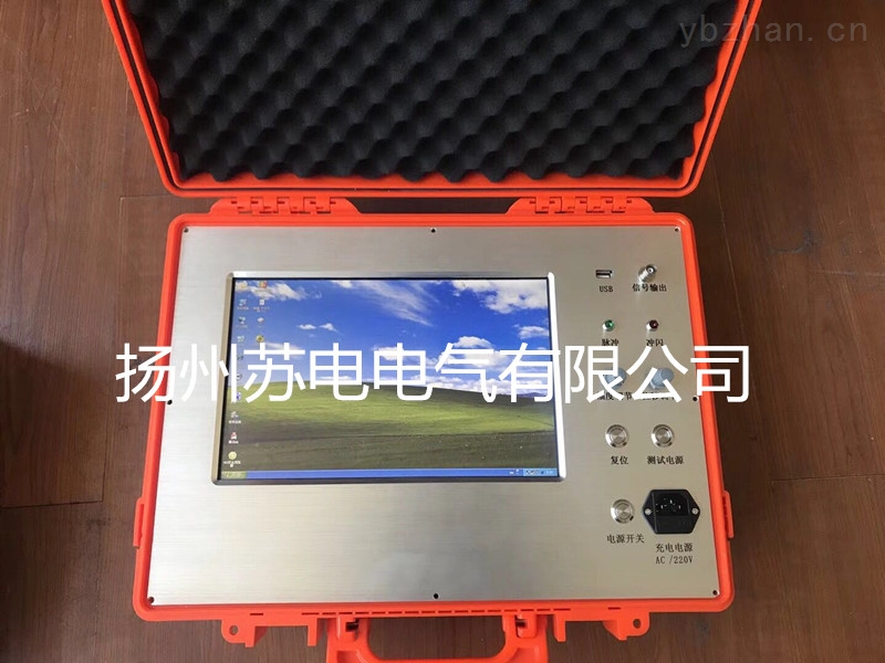 扬州生产电缆故障测试仪厂家