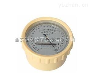 西安鉑科DYM3空盒大氣壓力表