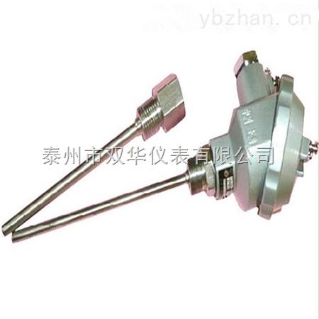 WRNB-630-WRNB-630一体化K型温度变送器热电偶泰州双华仪表有限公司厂家直销