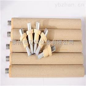 纸管铝头测温热电偶