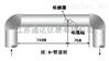 手持多普勒超声波流量计,管道专用测量