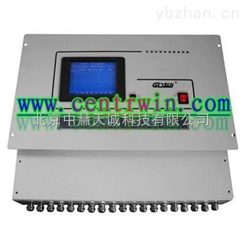 ZH7575型在線氣體檢漏儀/氫氣檢漏儀/氣體定量檢漏儀(主機)