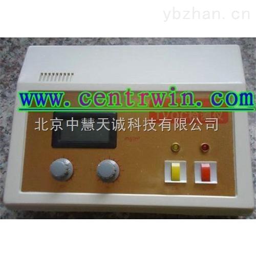 ZH7508型总挥发性有机物TVOC检测仪 特价