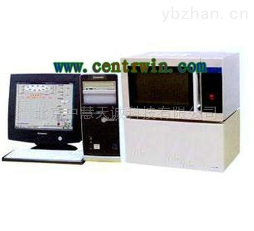 ZH7203型煤质自动水分测定仪