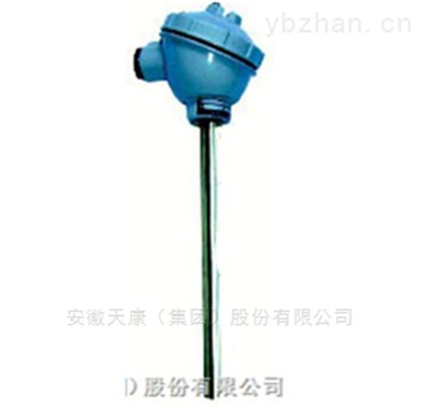 无固定装置热电阻