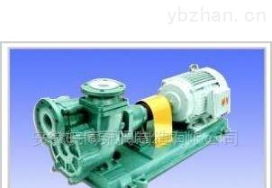 FZB耐腐耐磨耐高溫自吸泵氟塑泵耐腐蝕泵