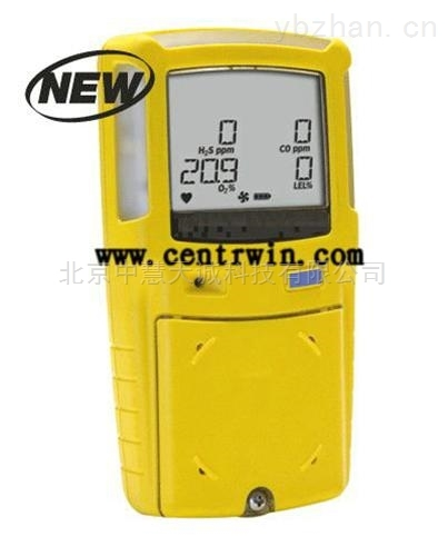 ZH6922型一体化泵吸式复合气体检测仪(CO H2 O2) 加拿大