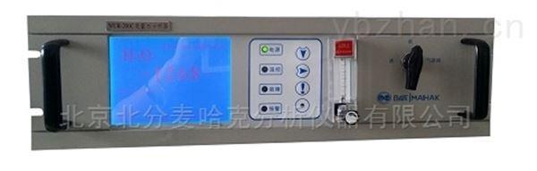 WUR-200C/200C Ex微量水分析器
