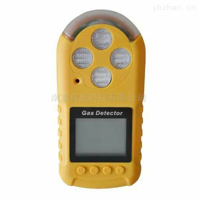 BX80-HF-便携式氟化氢检测仪