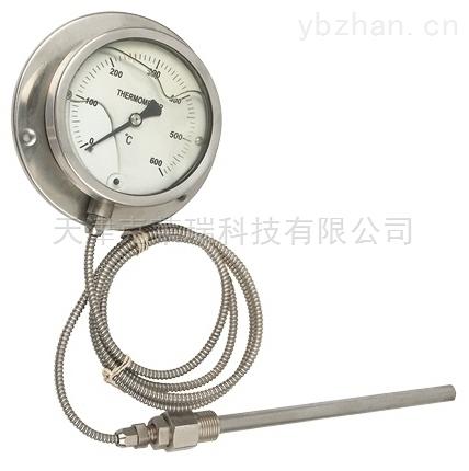 WTZ耐震壓力式溫度計價格