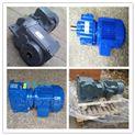 KC系列紫光大型齒輪減速機/硬齒面