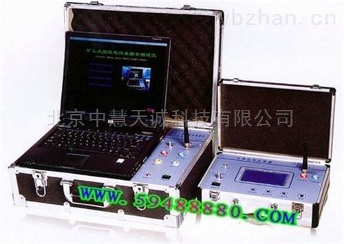 ZH6196型水泵综合测试仪