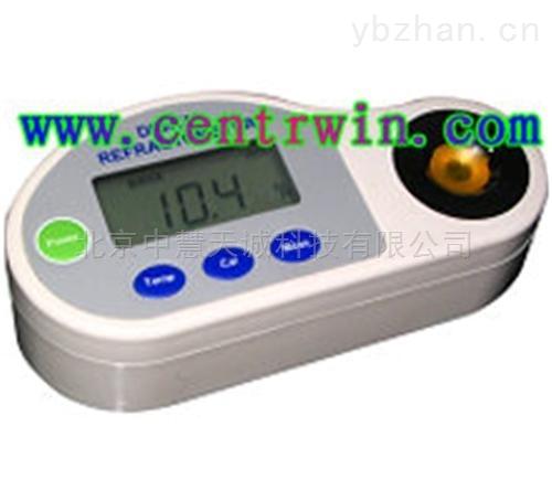 ZH6131型手持式数显糖度仪/糖度计