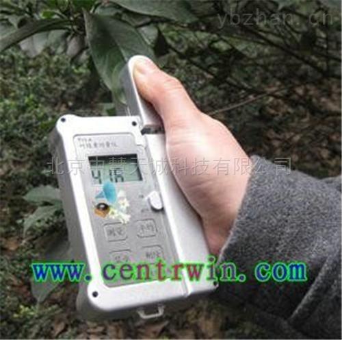 ZH6114型葉綠素測量儀/手持葉綠素儀/葉綠素計/葉綠素檢測儀(記錄型)