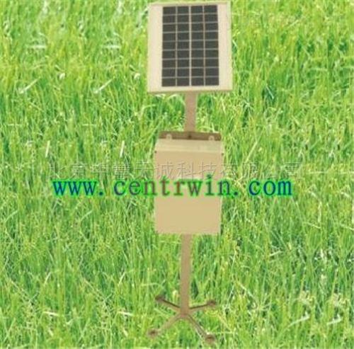 ZH6067型多點土壤溫濕度記錄儀/土壤墑情與旱情管理系統