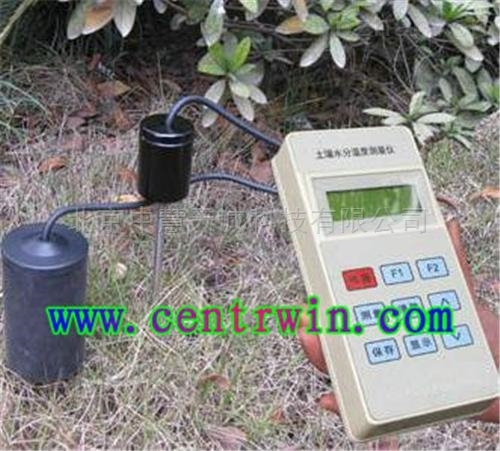 ZH6059型便攜式土壤水分測定儀