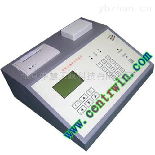 ZH6053型土壤成分檢測儀/土壤養分測定儀/土壤肥力測定儀
