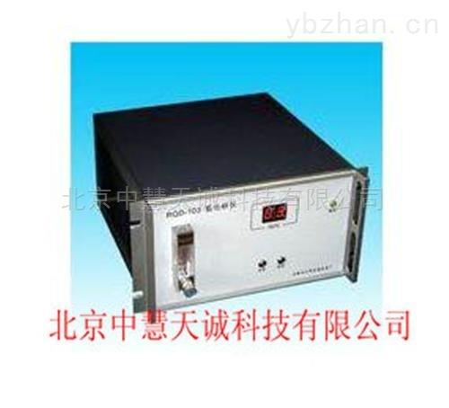 ZH6045型氫氣分析儀